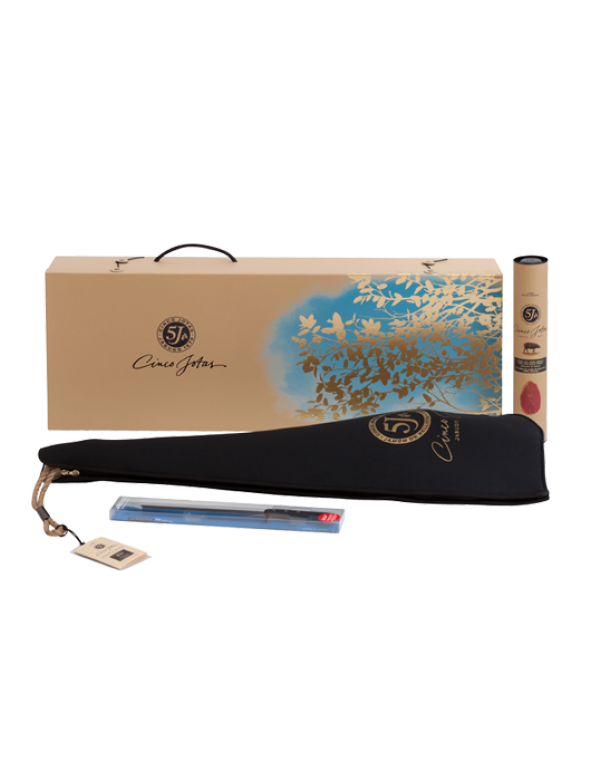 Coffret Cadeau Celebration Cinco Jotas