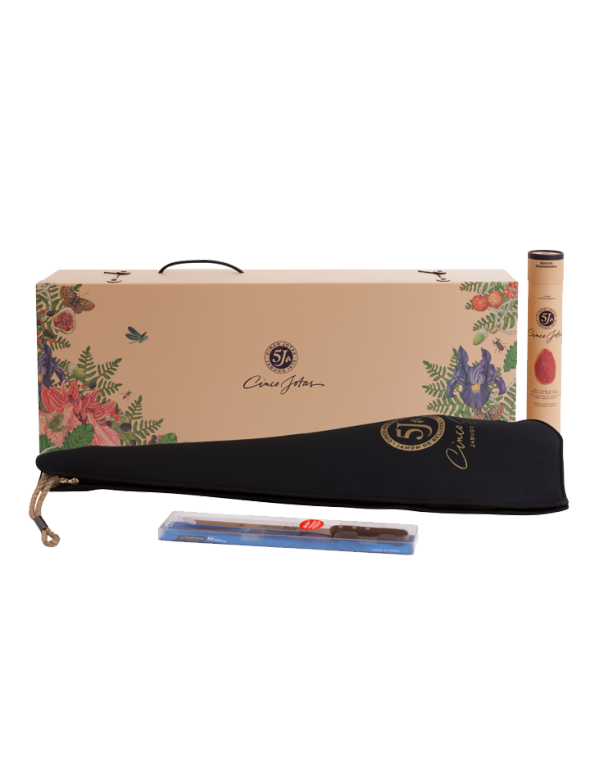 Le Coffret Cadeau Celebration Cinco Jotas