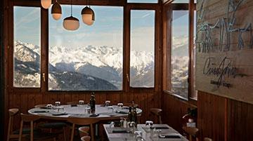Restaurantes CincoJotas